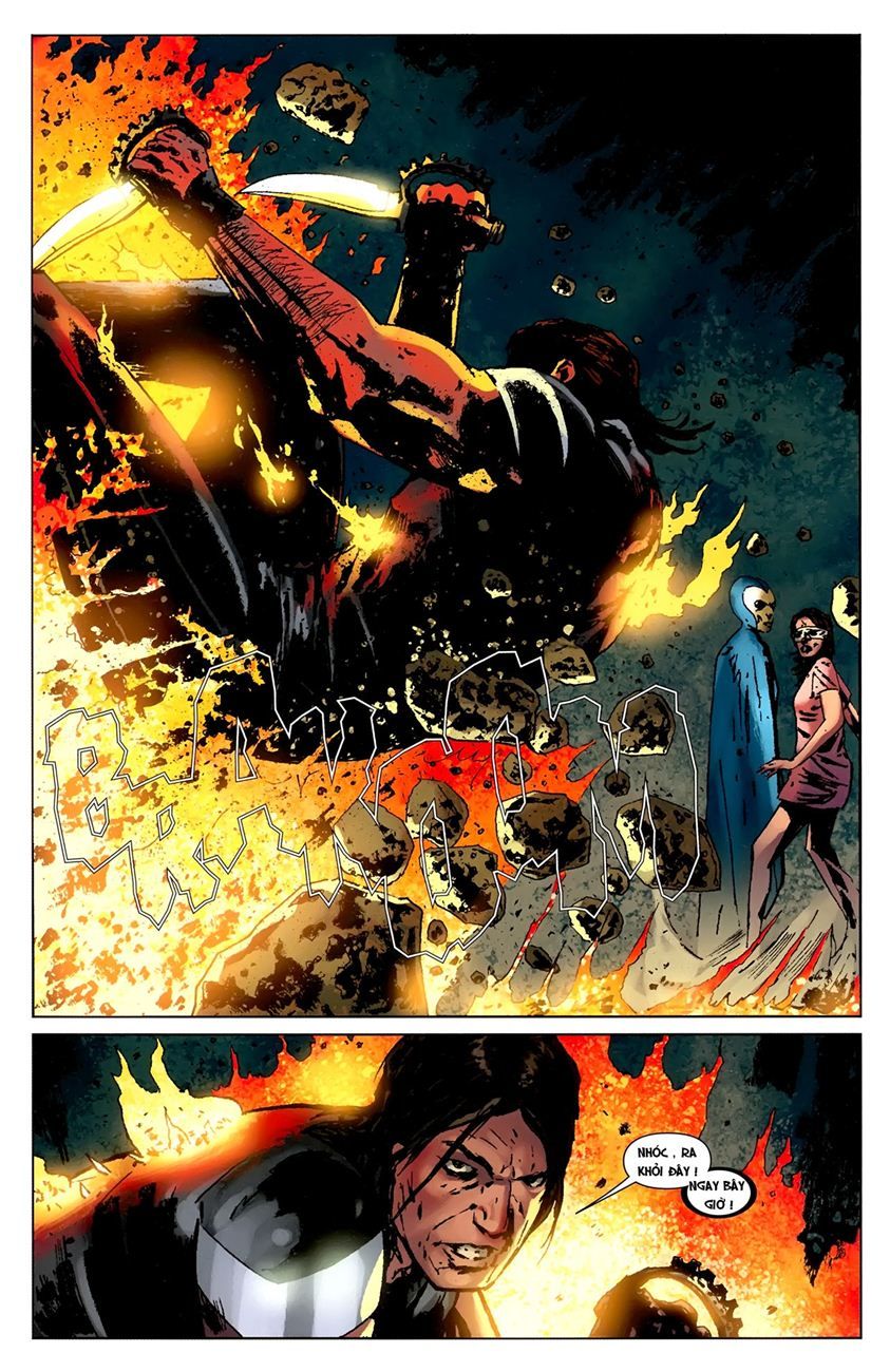 X-Men Necrosha chap 1 trang 46