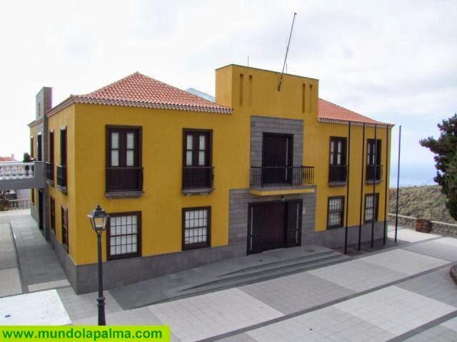 Tijarafe destina 9.000 euros a la lucha contra la pobreza infantil en el municipio