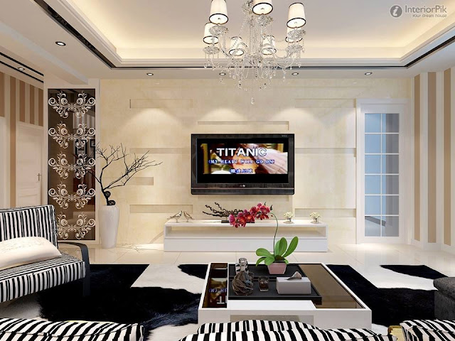 Living room decor 2016-living rooms designs