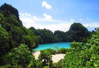 Wisata Pulau Sempu, Cagar Alam Yang Penuh Keindahan