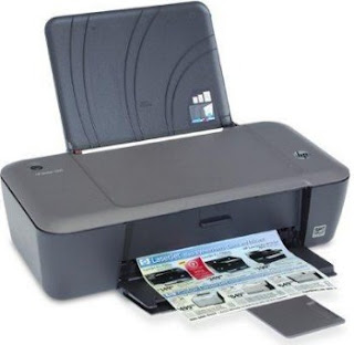 HP Deskjet 1000 Driver Download For Windows, Mac OS and Linux