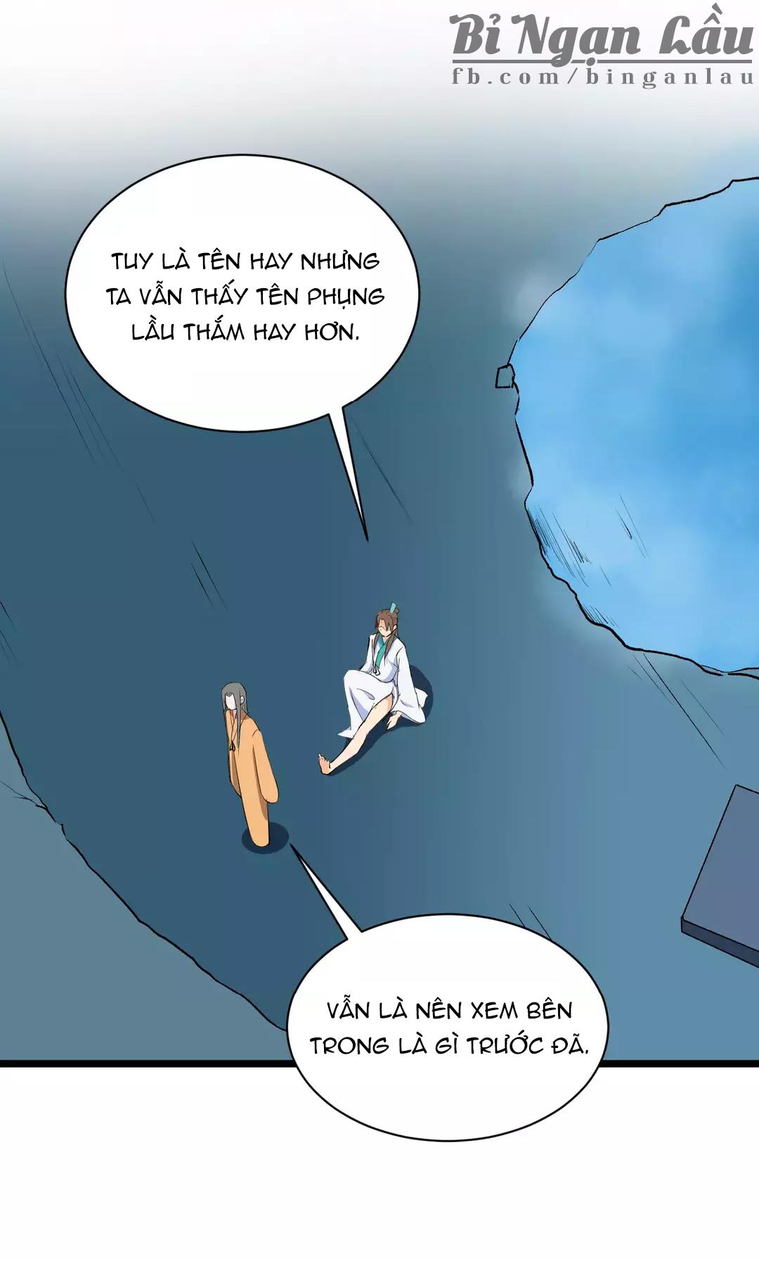 Bồng Sơn Viễn chap 43 - Trang 5