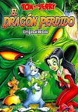 Tom y Jerry El Dragon perdido online latino 2014