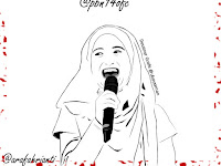 Logika Arafah Rianti Menulis Naskah Stand Up Comedy