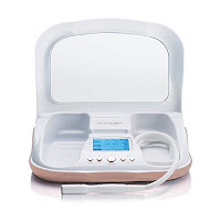Trophy Skin MicrodermMD at Home Microdermabrasion Beauty System, reduces the appearance of wrinkles, fine lines, dark spots