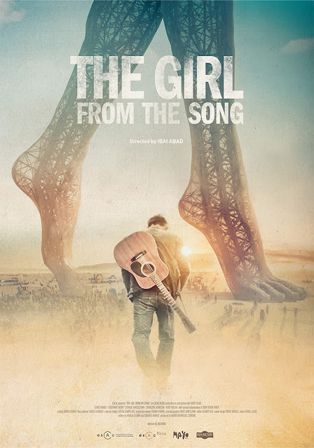 BCN FILM FEST... The girl from the song