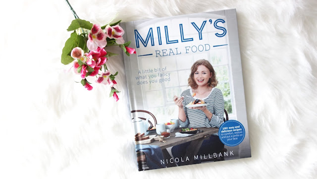 Milly's Real Food Cookbook
