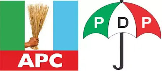 Bayelsa Speaker and Local Government Chairman Dump PDP For APC