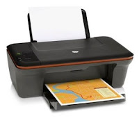 HP Deskjet 2050 Downloads Driver Windows e Mac