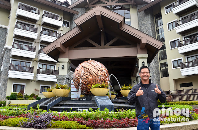 Azalea Residences Hotels Review in Baguio