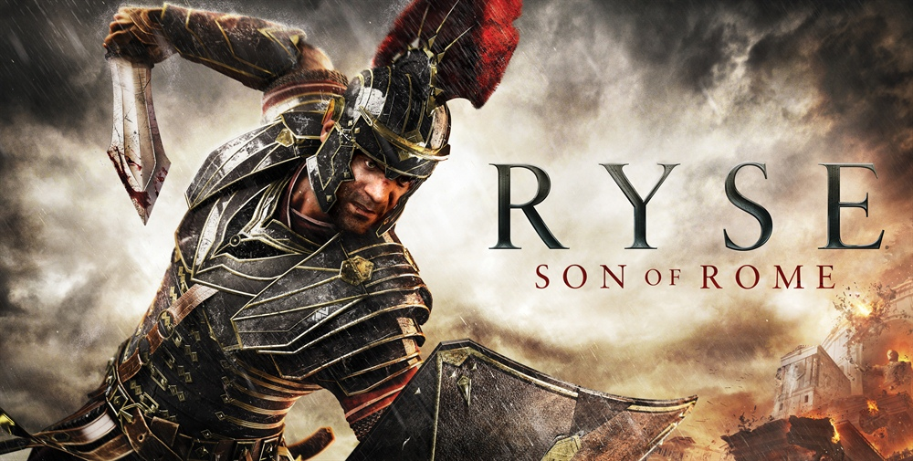 Ryse Son of Rome PC Download Poster