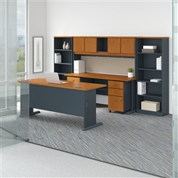Bush Series A Office Furniture