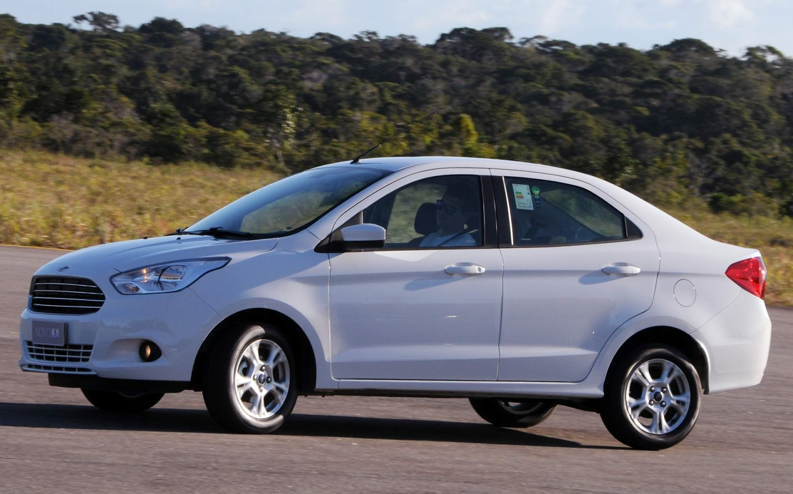 Ford Ka  Preco Consumo