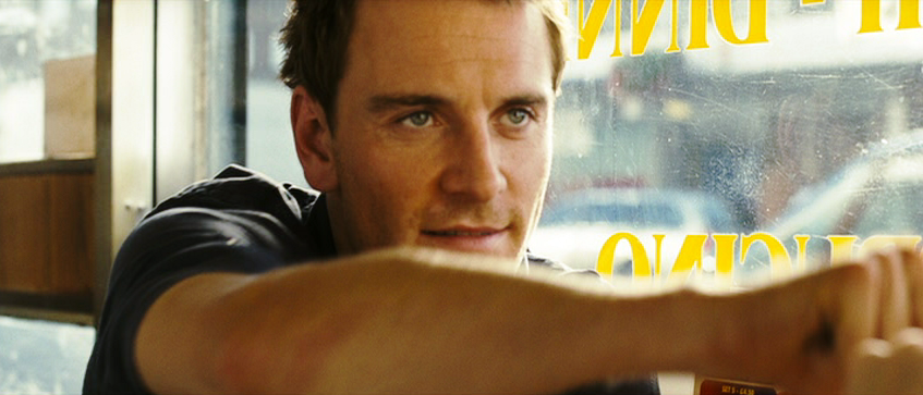 I Think Therefore I Review Our Michael Fassbender Reviews