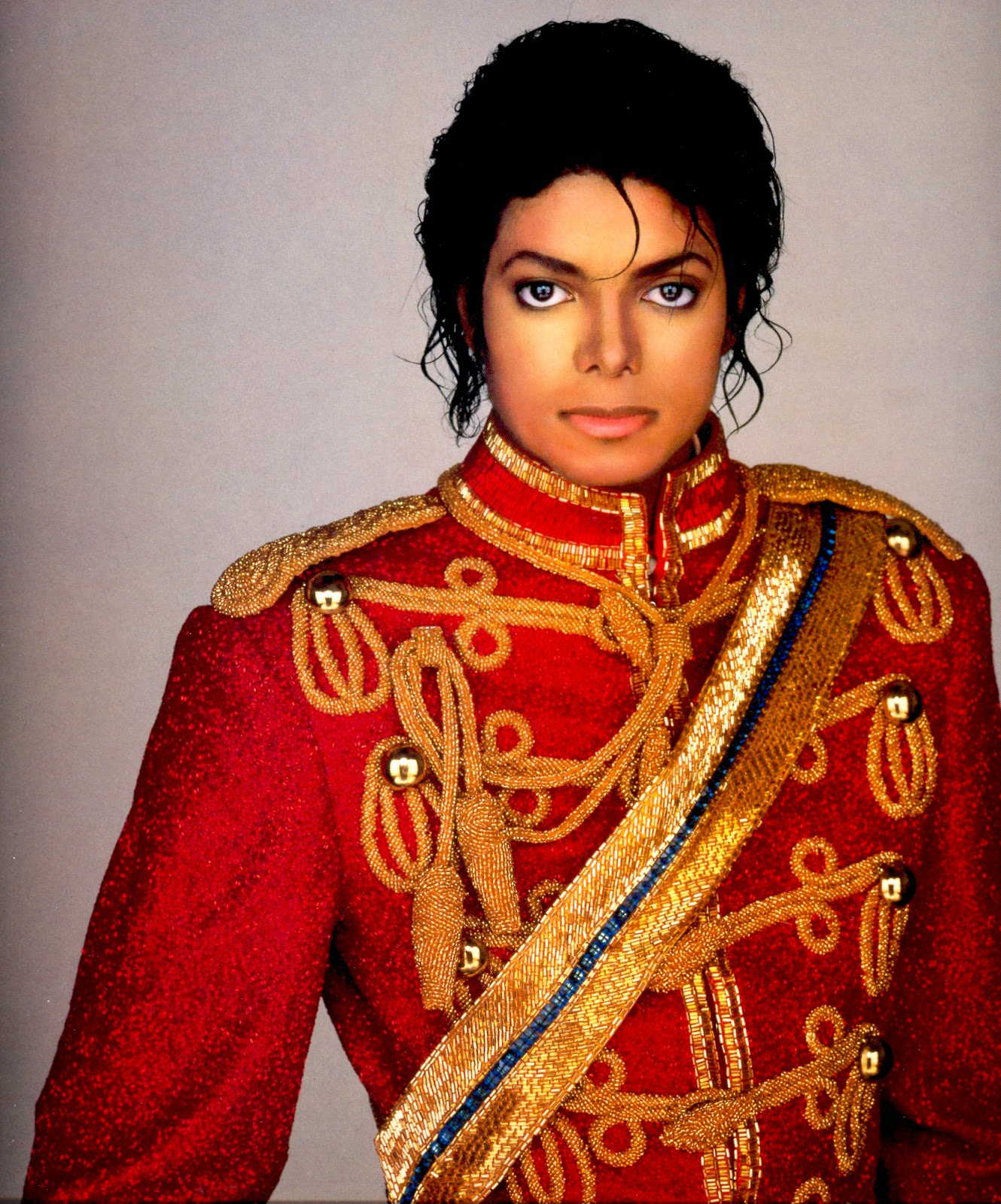 The Songs Michael Didn't Write…That He SHOULD Have