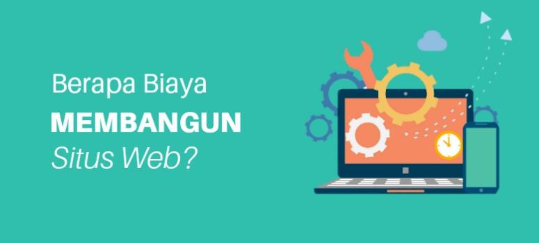 Biaya Membangun Situs Web