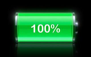 Cara membuat fake battery menghidupkan hp tanpa baterai