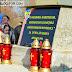 Comemorarea victimelor masacrului de la Lunca (Mesaj Informativ)
