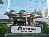 PT Pegadaian (Persero) - Recruitment For Management Development Program Pegadaian May - June 2018