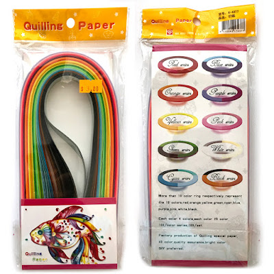 Quilling Paper How to Glue