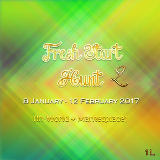 Fresh Start Hunt