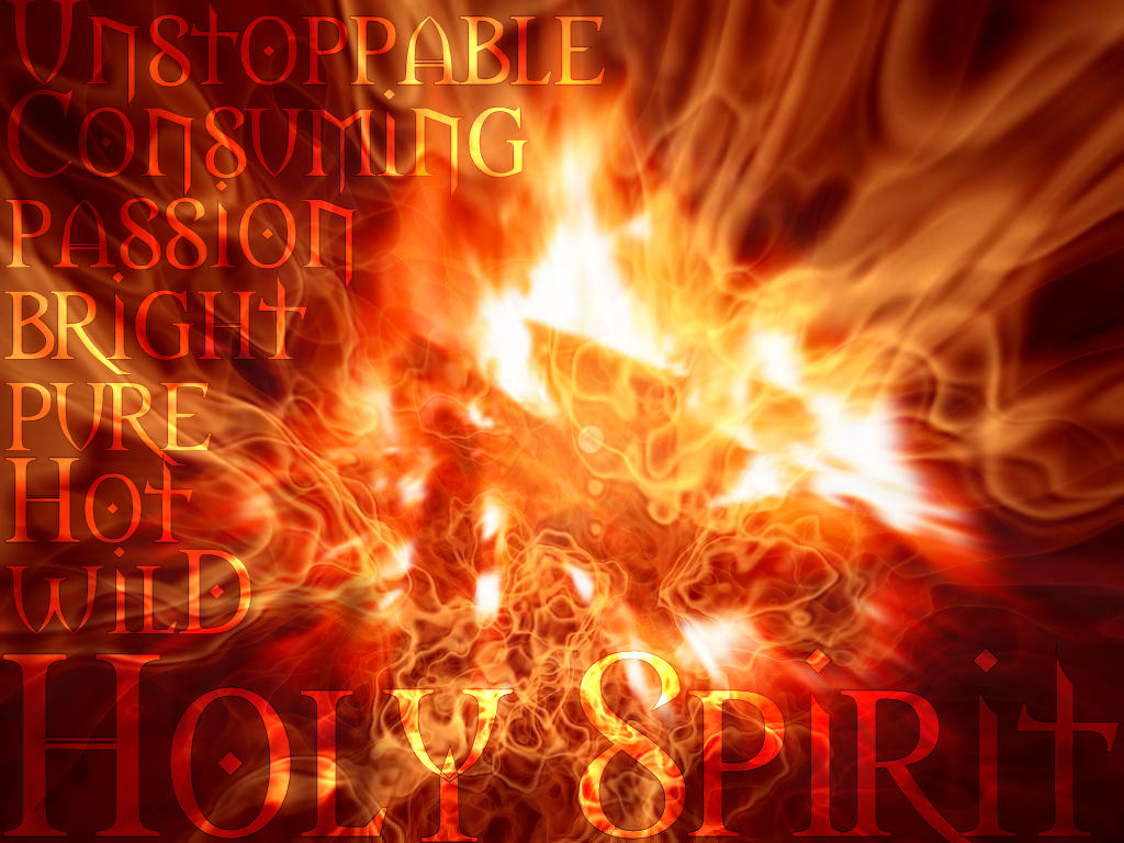 Holy Spirit Is Our Teacher!