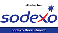 Sodexo Food Solutions Recruitment
