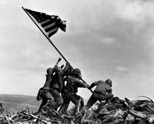 Marines de los E.U.