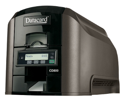Download Drivers Datacard CD800 Card Printer