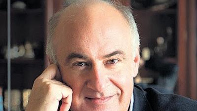 Políticos y escritores, Fernando Benzo