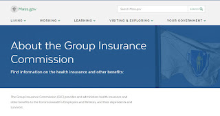 MA Group Insurance Commission