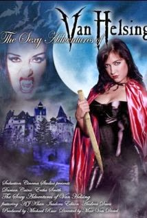 Sexy Adventures of Van Helsing 2004