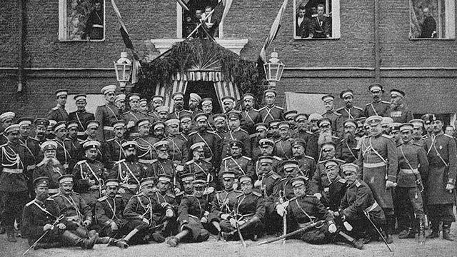 86-й пехотный Вильманстрандский полк