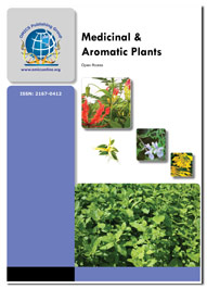 Journal of Medicinal & Aromatic Plants