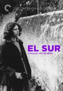 El Sur movie poster Criterion