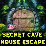Secret cave house escape walkthrough for Secret escape games