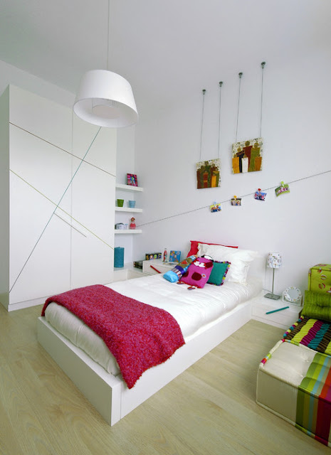 Ideas For Children's Bedrooms 7