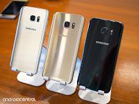 Spesifikasi Dan Harga Smartphone Samsung Galaxy S7 EDGE