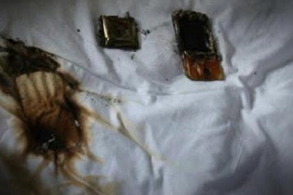 Ini Bahayanya Tidur dengan Ponsel di Bawah Bantal