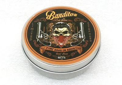Pomade Banditos Original