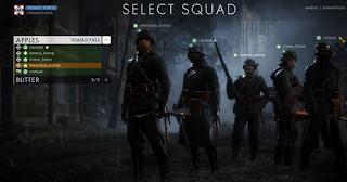 Battlefield 1 Game pertempuran masal yang keren