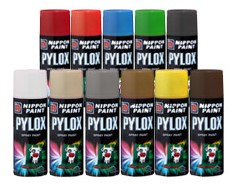 Harga Cat Pylox Nippon Paint