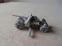 Flak 36/38 88mm Gun