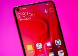 سعر ومواصفات هاتف هواوي nova 4 ومقارنة مع الايفون