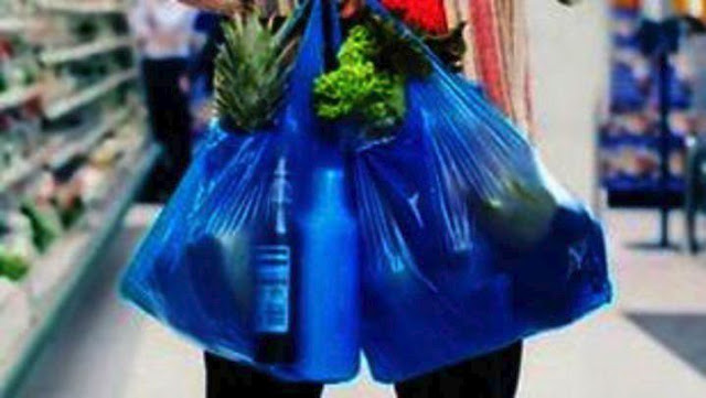 Οδηγίες για το περιβαλλοντικό τέλος στις πλαστικές σακούλες από την Ελληνική Συνομοσπονδία Εμπορίου
