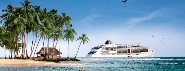MS EUROPA 2 - das beste Kreuzfahrtschiff 2018 (C) Hapag-Lloyd Cruises