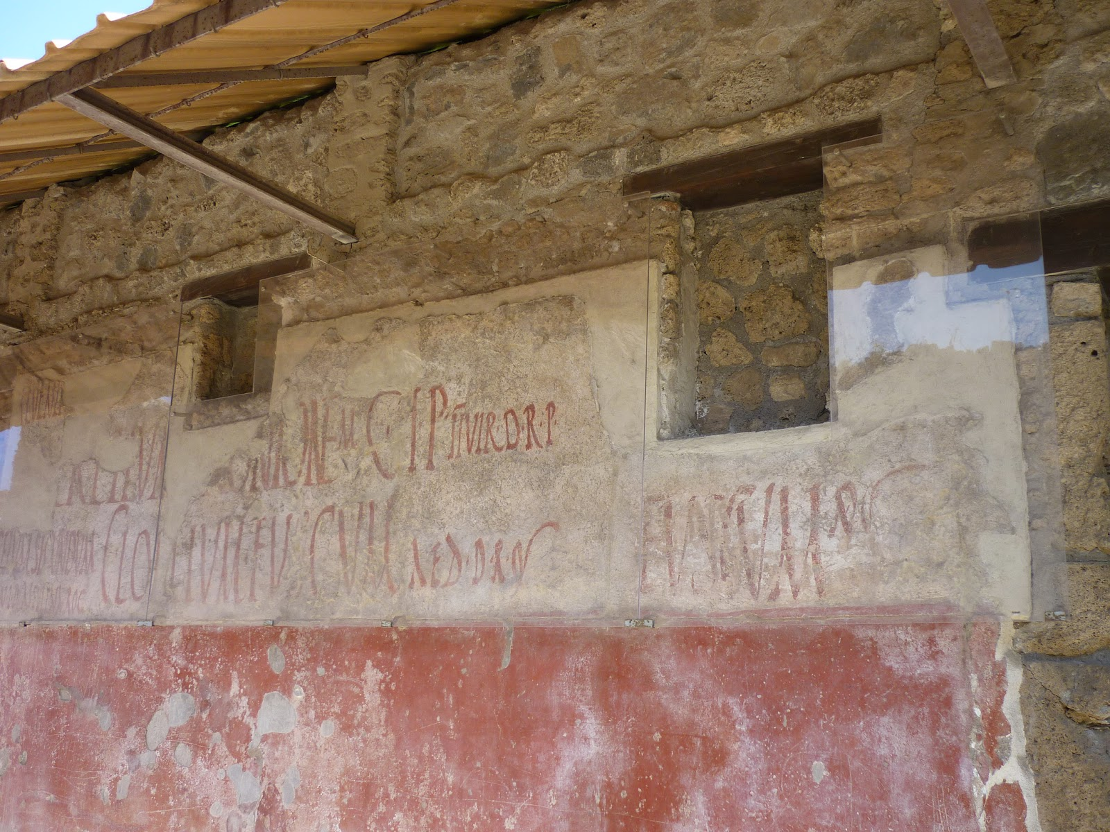 Rome Vocabulary Pics Photos Bridge Parts Diagram Jobspapa On A Preserved Wall Of Pompeii The Roman Town Buried By Eruption Mt Vesuvius Political Graffiti Is Still Readable