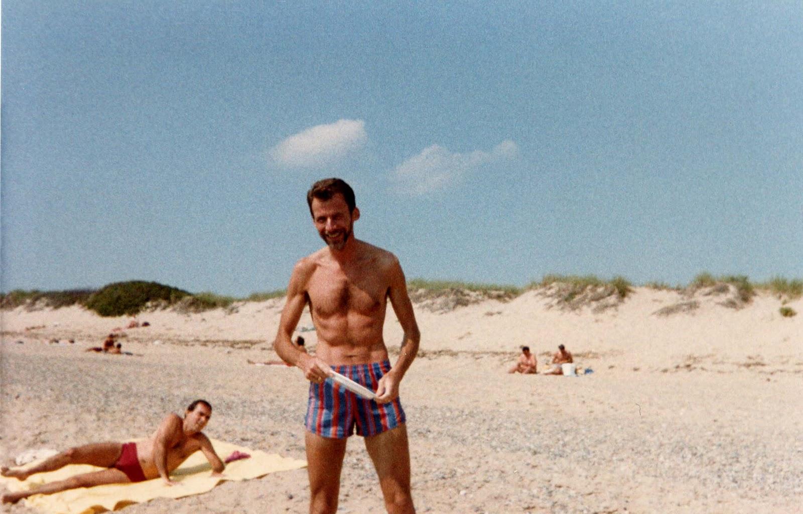 Delaware nude