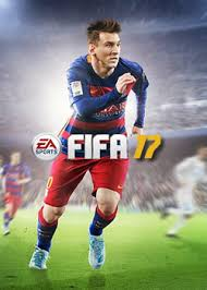 Game FIFA 17 Mod Apk