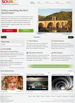 rifqiy blogger theme menu tutorial